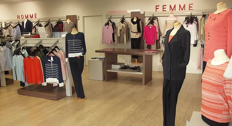 Magasin vetement femme poitiers